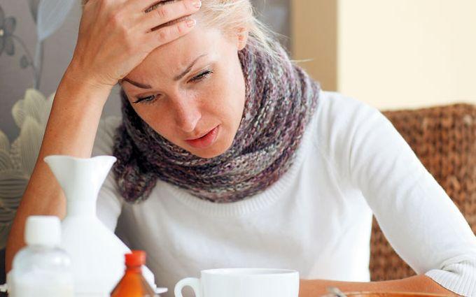 ТОП-8 напитков, которые опасно употреблять во время простуды