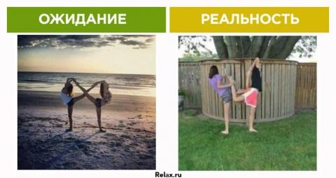 Яркие примеры напрасного ожидания и суровой реальности (14 фото) (1)
