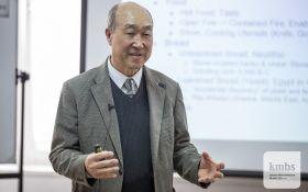 Азиатский тип инноваций: уроки для Украины. Эксклюзивная прямая трансляция на ONLINE.UA