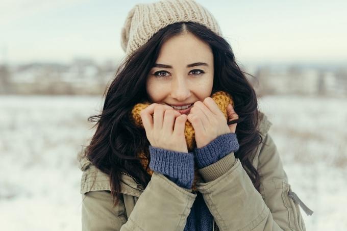 Утепляемся со вкусом: как одеваться зимой (1)