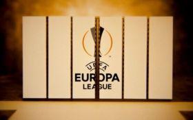 Определились пары 3-го квалификационного раунда Лиги Европы-2017/18