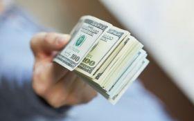 Курсы валют в Украине на пятницу, 28 июля