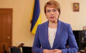 Венгерский министр хочет встретиться с Гриневич, чтобы обсудить новый закон об образовании