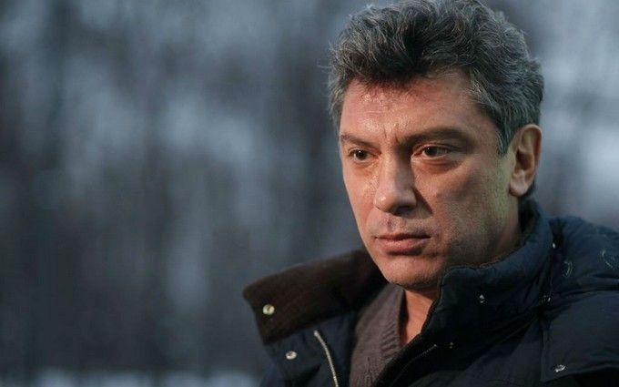 У Києві хочуть вшанувати пам'ять убитого Бориса Нємцова