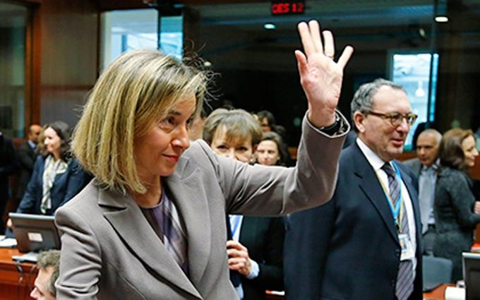 Евросоюз утвердил пять принципов отношений с Россией