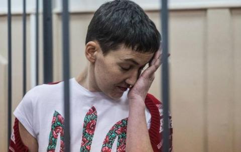 Сьогодні в РФ продовжиться суд над Надією Савченко