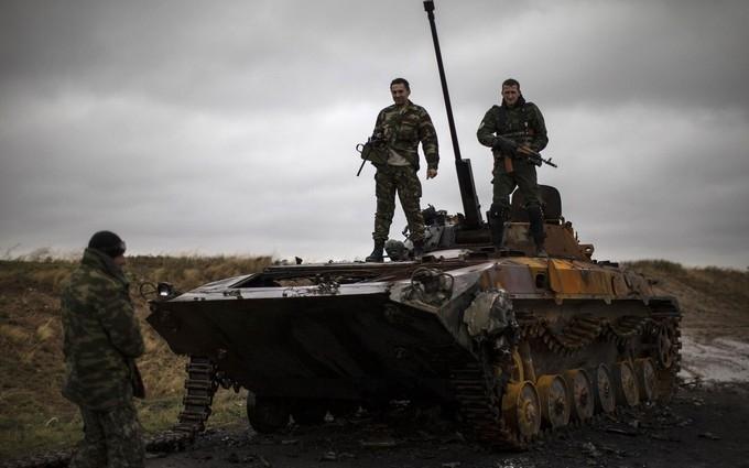 Ситуація на Донбасі загострилася: від провокацій бойовиків страждають мирні жителі