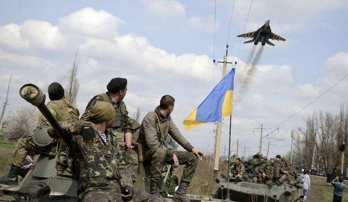 Для улучшения ситуации на Донбассе нужно решить вопросы безопасности - Бессмертный