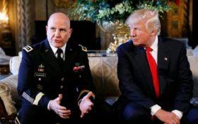 Скандал в окружении Трампа: стало известно о важном кадровом решении