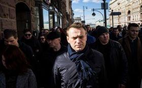 Навальний готує мітинги по всій Росії напередодні інавгурації Путіна