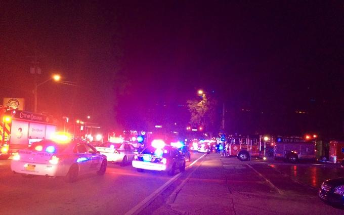 50 загиблих: стали відомі нові подробиці та відео шокуючого розстрілу в США