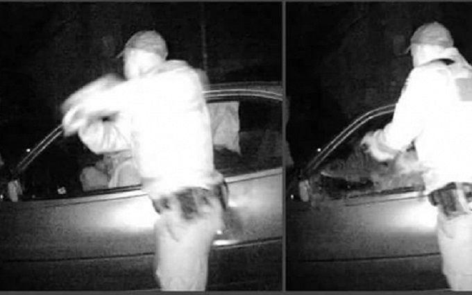 У Києві копи затримали небезпечних озброєних наркоманів: опубліковано фото