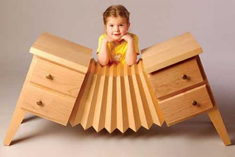 Какая мебель подходить для сна?