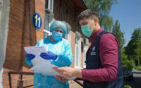 Кількість хворих на коронавірус в Україні зростає з неймовірною швидкістю - офіційні дані на 25 вересня