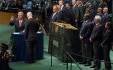 Новый генсек ООН принял присягу и рассказал о планах