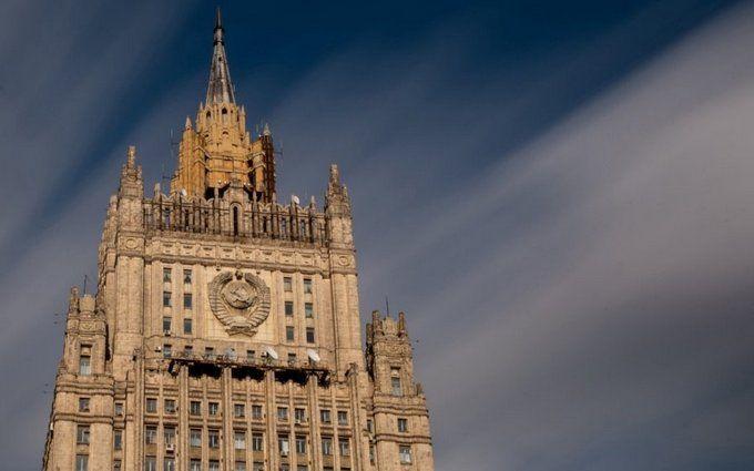 СМИ узнали о вероятном ответе РФ насанкции США