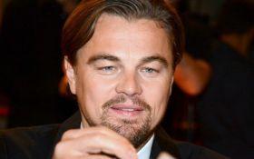 Неожиданно: у Леонардо Ди Каприо забрали Оскар