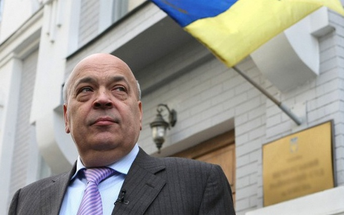 Москаль показал креатив в борьбе с российскими банками