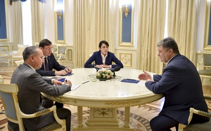 Порошенко зробив нову заяву щодо вбивства Шеремета: опубліковано відео