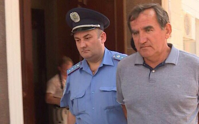 Суд видав гучне рішення по скандальному забудовнику Войцеховському