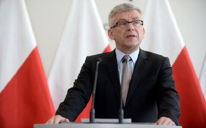 В Польше сделали скандальный выпад в адрес Украины