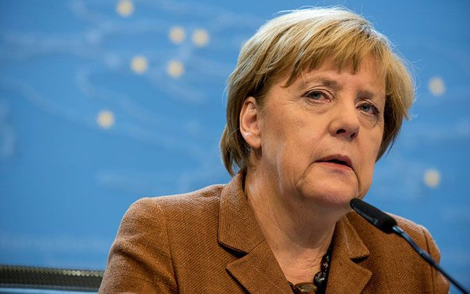 Меркель зробила нову неприємну для Росії заяву
