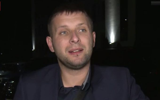 Нардеп Парасюк побився з колегою з Опоблоку: з'явилися фото і відео
