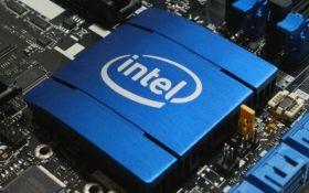У процесорах Intel виявлена критична уразливість