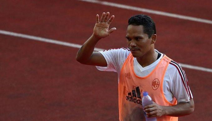 Севилья готовит предложение Милану по Бакке — GdS