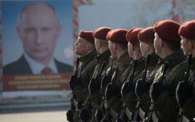 Нацгвардии Путина уже дали задание в Крыму: появились подробности