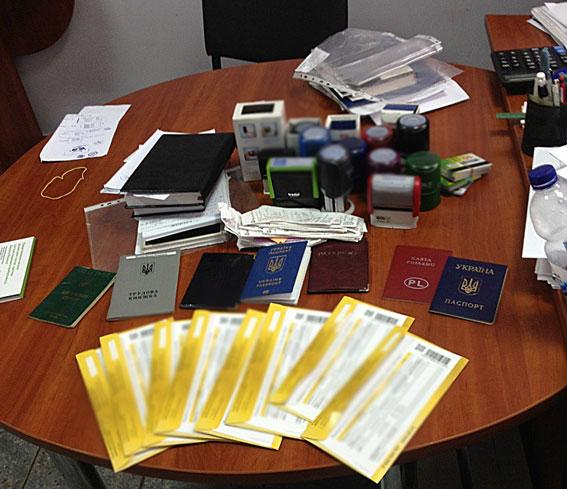 На Прикарпатті чиновники розікрали гроші на АТО: опубліковані фото (2)