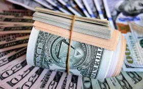 Курс валют на сьогодні 16 березня: долар не змінився, евро не змінився
