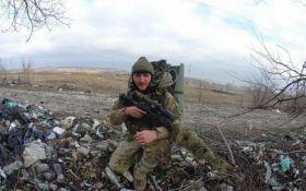 В сети показали фото лучшего разведчика ВСУ, погибшего от пули снайпера на Донбассе