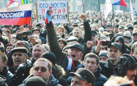 Навіть найнепробивніші в Донецьку змінюють ставлення до ДНР - боєць АТО
