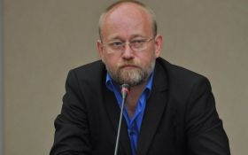 Савченко на Донбассе: СБУ уже занялась ее попутчиком