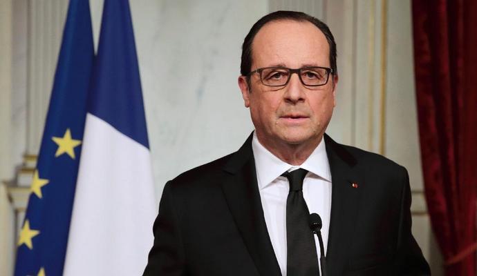Президент Франции утвердил новый Кабмин