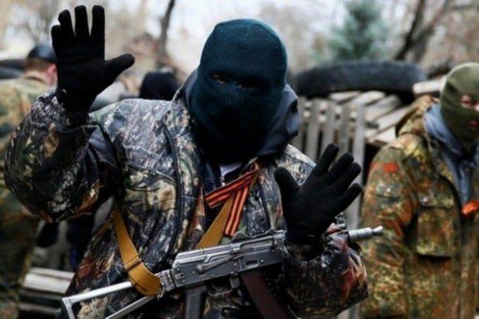 У «ДНР» створили диверсійні групи для провокацій вмирних регіонах України