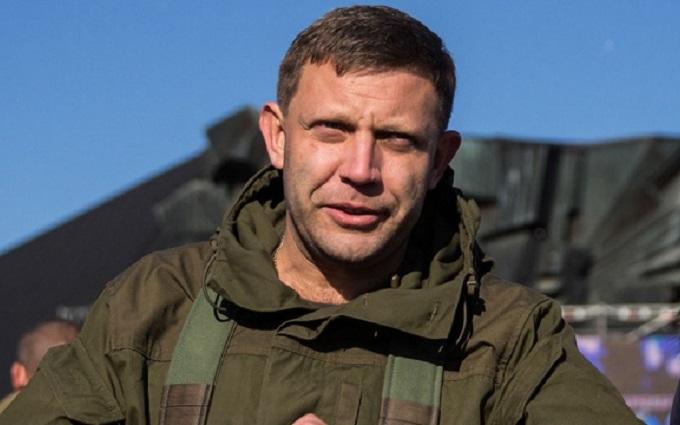 Ватажок ДНР поранений: у соцмережах обговорюють чутку, що з'явилася
