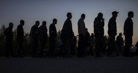 Бойовики готові звільнити з полону 30 українських військових (1)