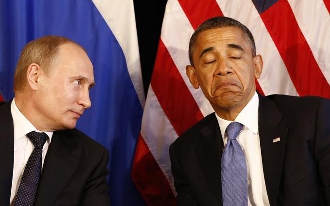"""Блогер рассказал об """"уме"""" Путина словами песни про лабутены"""