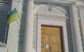 На Харківщині зі священиком Московського патріархату сталася сумна історія