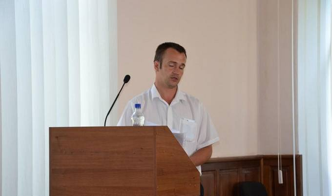 На Донбассе погиб помощник депутата Геращенко (1)