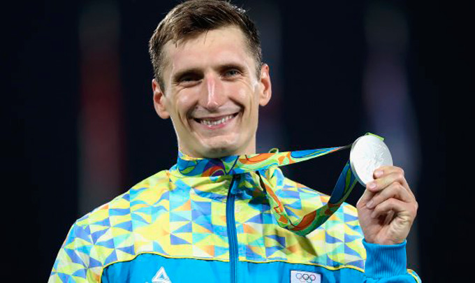 Усі медалі України на Олімпіаді-2016 в Ріо-де-Жанейро: опубліковані фото (8)
