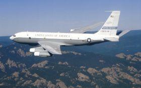 США провели первую за два года воздушную разведку над Россией: появились подробности