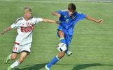Украина U-17 обыграла Беларусь и сыграет за 3-е место на турнире Банникова