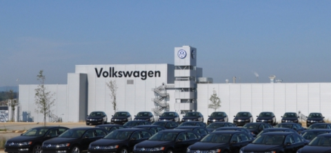 Volkswagen може зіткнутися з позовом від інвесторів на суму €40 млрд (1)