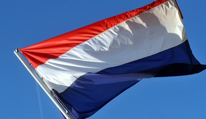 Голландия вводит Twitter-агитацию в пользу Украины
