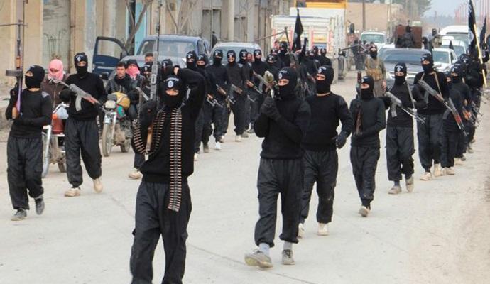 """Нова доповідь ООН звинувачує ІДІЛ в """"приголомшуючому"""" насильстві в Іраку"""