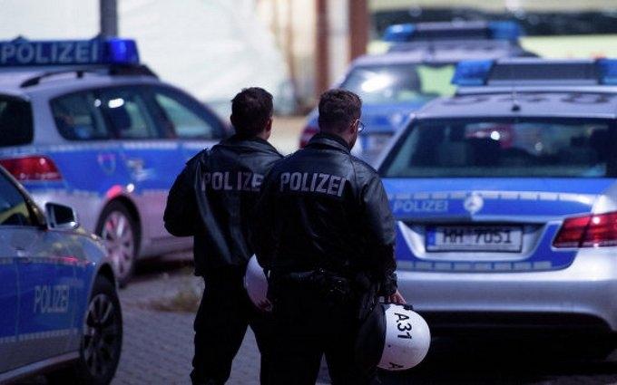 У Німеччині знову розпочали стрілянину, є загиблий
