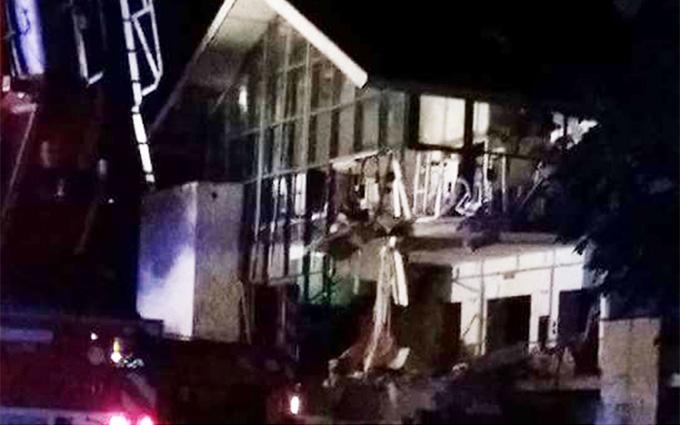 У Бельгії прогримів вибух, є загиблий: з'явилися фото, відео та подробиці (1)